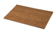 FIXMAN Getufte PVC kokosvezel mat 350 x 600 mm