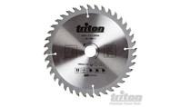 Triton 165x20xZ=40 tanden
