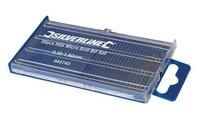 Silverline 20-delige HSS micro boor set