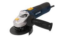 GMC 900 W haakse slijpmachine, 115 mm