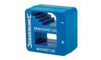 Silverline De- magnetiseerder 50 x 55 x 30 mm
