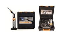 Sievert Powercase Ultra (Powerjet EU + Ultragas)