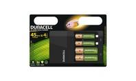 Duracell Oplader CEF 14 Hi-Speed 45