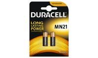 Duracell Alkaline MN21-batterijen 2st