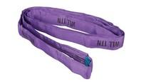 Silverline Eindeloze ronde hijsband, 1000 kg 1,5 m