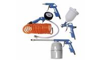 Scheppach Luchtgereedschap accessoirekit 5-delig