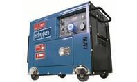 Scheppach Diesel Generator SG5100D 5000W