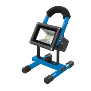 Silverline Oplaadbare LED werklamp