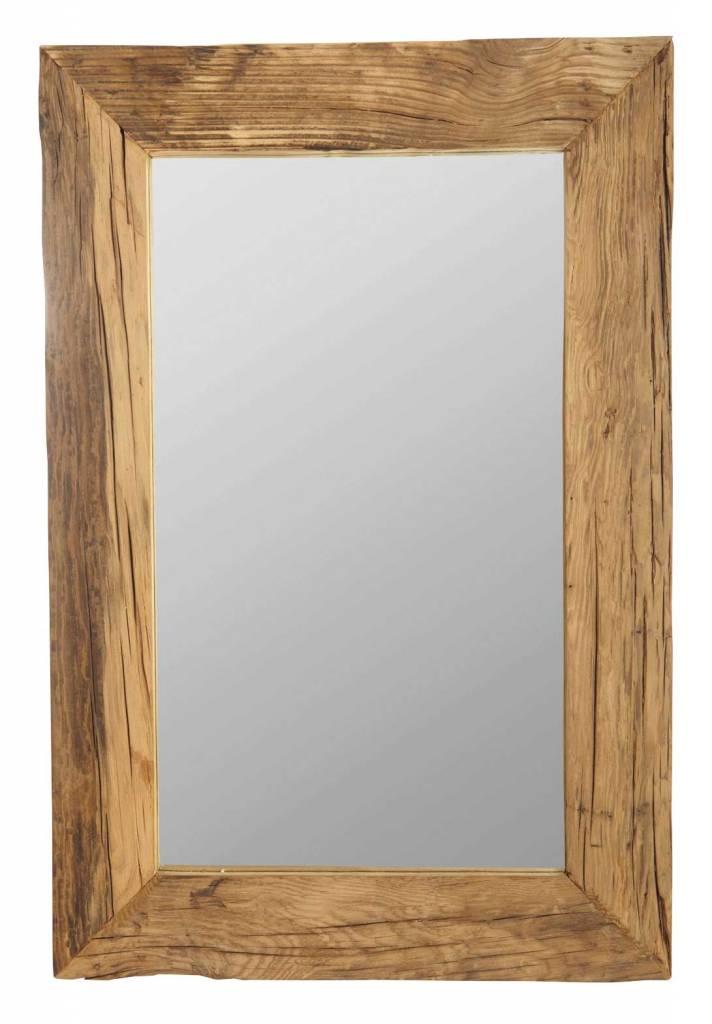 House Doctor Miroir en bois - 60x 90cm - House Doctor