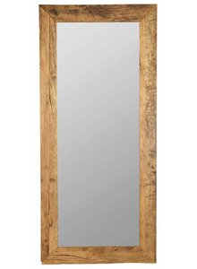 House Doctor Espejo de madera - 95x 210cm - House Doctor