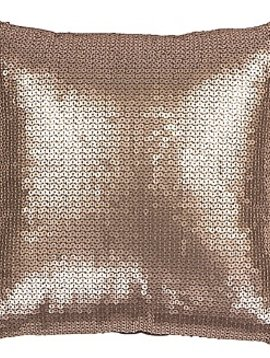 Broste Copenhagen Cojín Escandinavo - Marrón 30x30 cm - Broste Copenhagen