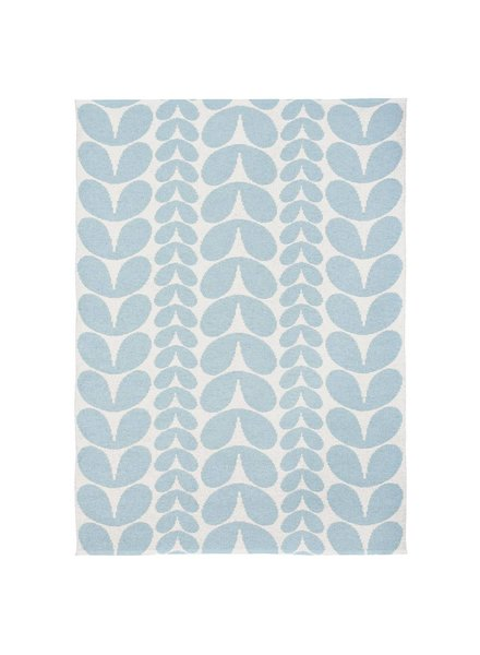 Brita Sweden Karin Light Blue Carpet - 150x200 cm - Brita Sweden