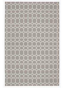 Brita Sweden Ingrid Grey 200x300 cm carpets Brita Sweden