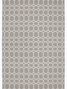 Brita Sweden Carpet Ingrid - Grey 200x300 cm  - Brita Sweden