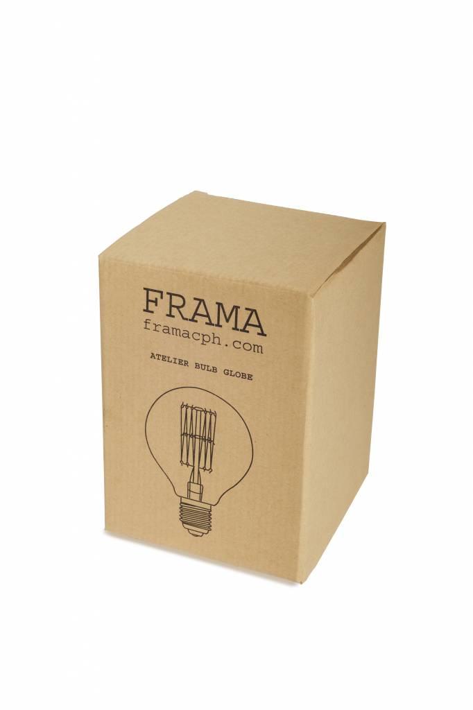 Frama Bombilla Atelier- Frama