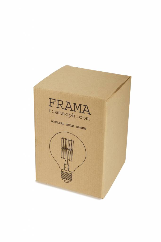 Frama Frama Atelier bulb - Frama