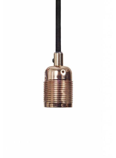 Frama Suspension Kit Câble/Douille E27 Cuivre- Frama