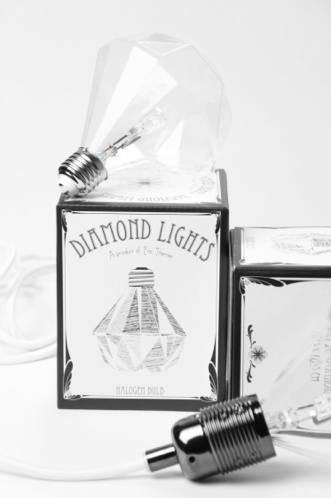 "Frama Lámpara de Suspensión ""Diamond"" - Frama"