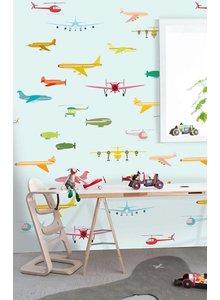 Onszelf Poster Sweet OZ 3160 - 300x200cm - Onszelf