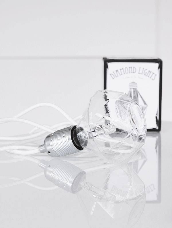Frama Suspension Lampe Diamant - Frama