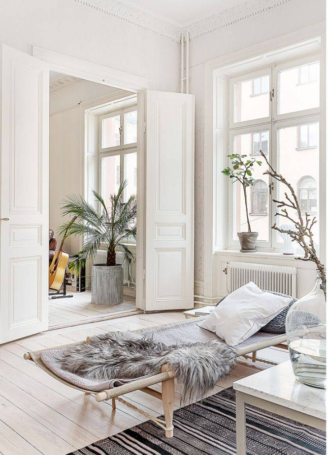 tapis scandinave house doctor vu sur avril 2015 petite lily interiors. Black Bedroom Furniture Sets. Home Design Ideas