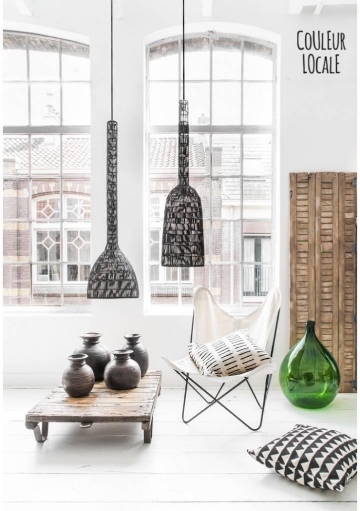 suspension umut2 noir 30cm ay illuminate petite lily interiors. Black Bedroom Furniture Sets. Home Design Ideas