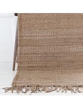 tapis 39 field 39 chanvre vert bleu 170x250cm brita sweden petite lily interiors. Black Bedroom Furniture Sets. Home Design Ideas