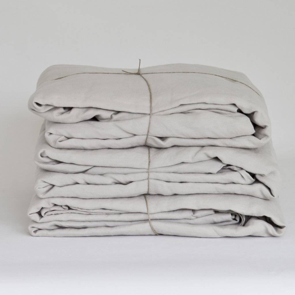 velvet products duvet yumeko foto gots cover pure grey light flannel coverz english