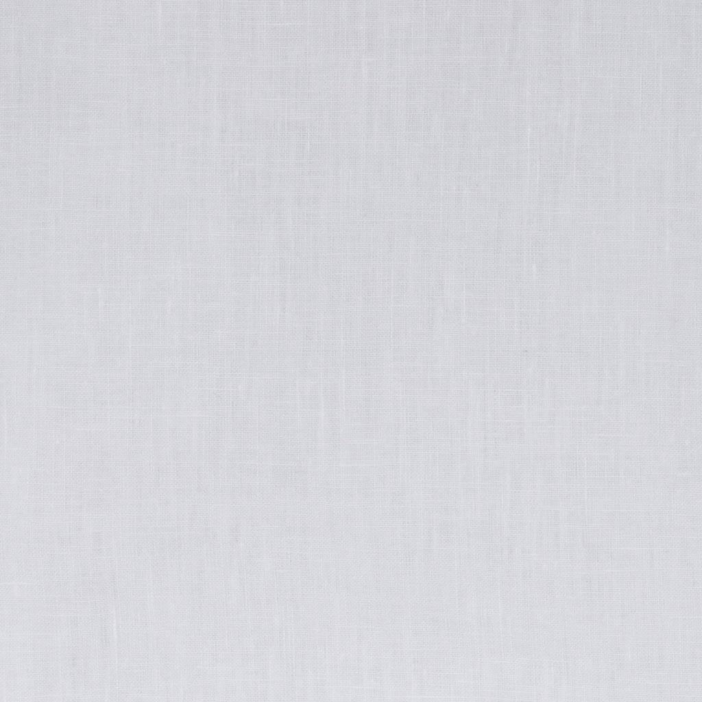 Tell me more Housse de couette 100 % lin lavé - 240x220cm - blanco puro - Tell me more
