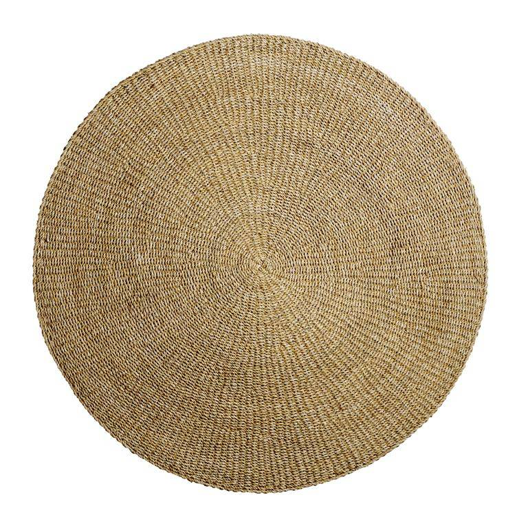 rugs anji fiber mountain area rug jute saddleback seagrass natural