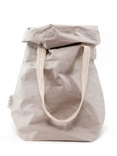 Uashmama Carry Bag Dos gris Uashmama