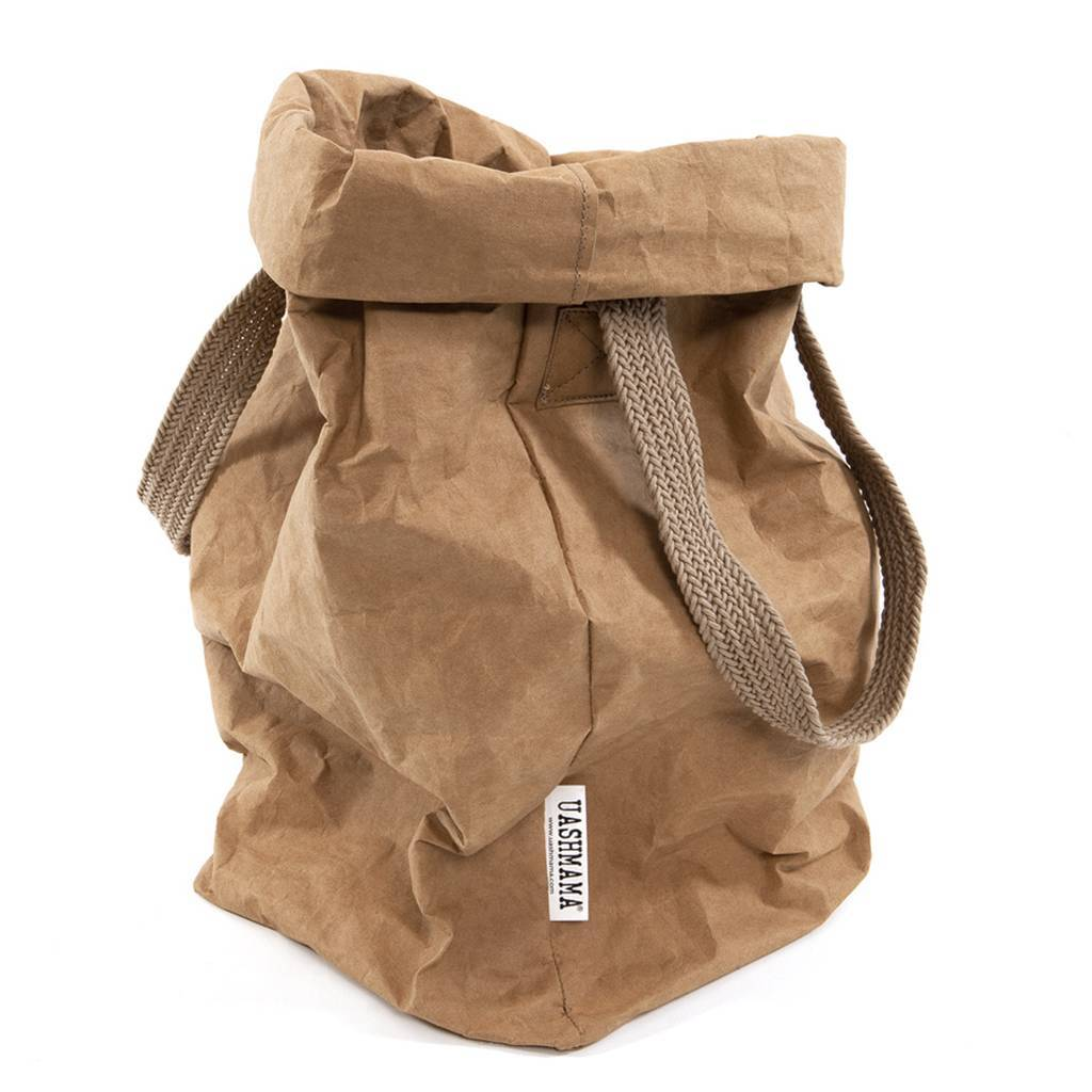 Uashmama Carry Bag Two naturel Uashmama