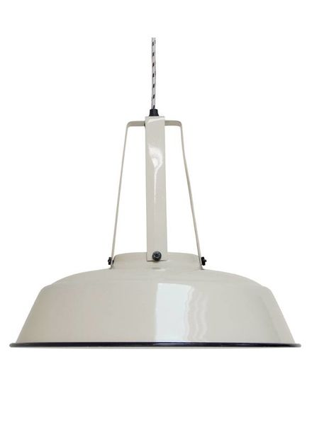 HK Living Sand Metal Industrial hanging Lamp - Ø45 - HK Living