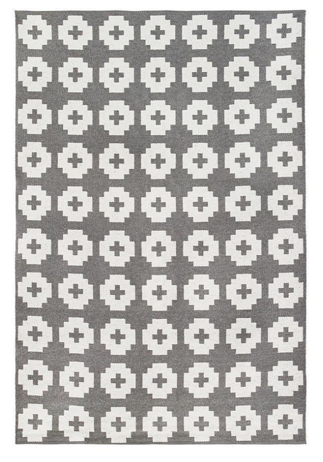 brita sweden alfombra de vinilo ufloru gris x cm brita sweden