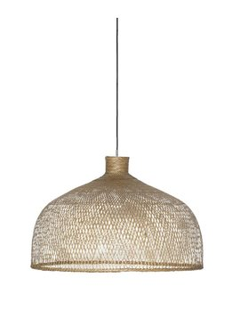 Ay Illuminate Suspension lamp Bamboo M1 - Natural - Ø75 cm - Ay illuminate