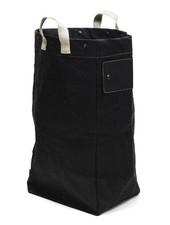 Uashmama Washable Paper Laundry Bag - Black - Uashmama