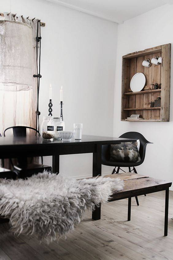 d co scandinave industrielle vu sur caisak petite lily interiors. Black Bedroom Furniture Sets. Home Design Ideas