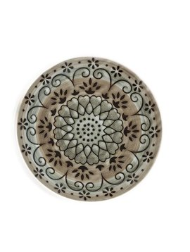 Tell me more Ethnic Salad Plate 'Trieste' - 21cm - Tell Me More