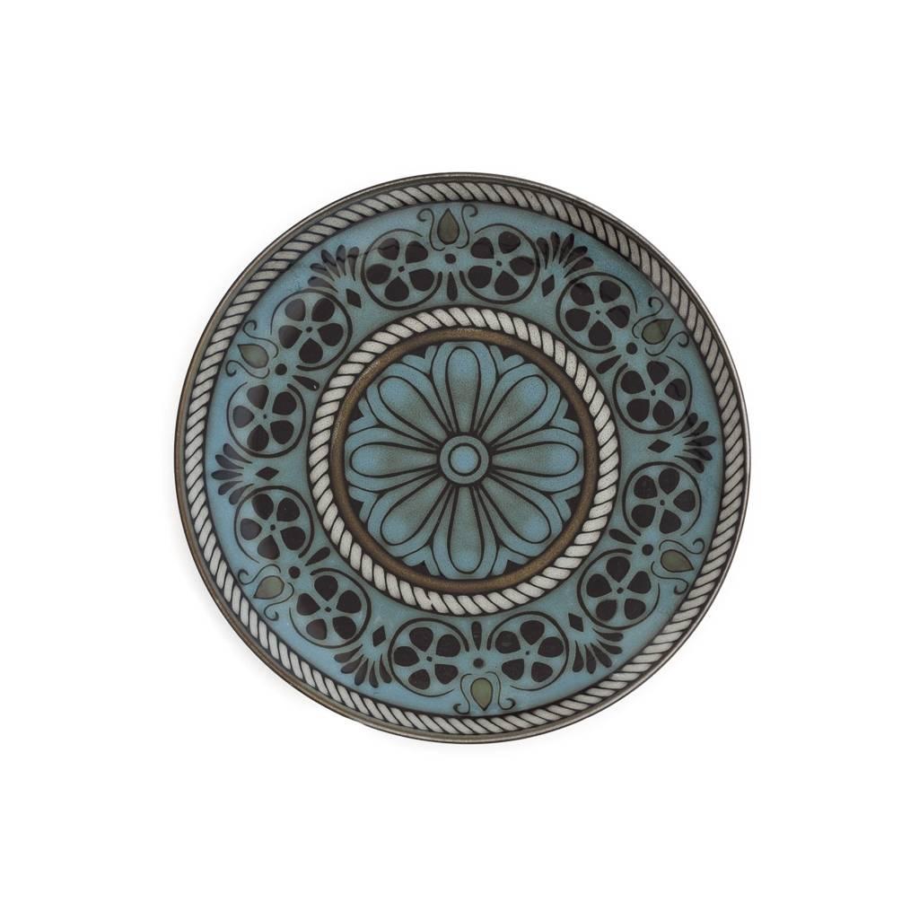 Tell me more Ethnic Salad Plate 'Genova' - 21cm - Tell Me More