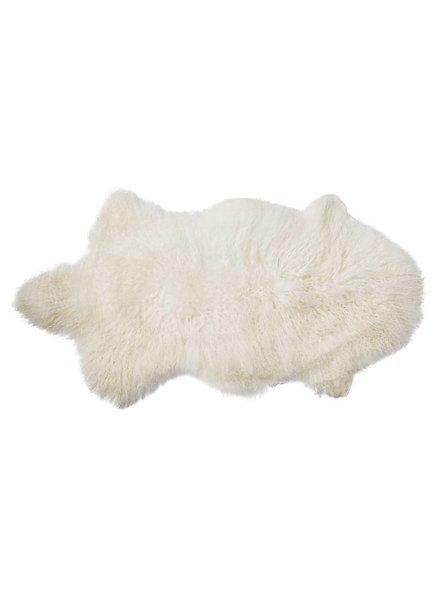Bloomingville Lambskin Deco - White - 60x85cm - Bloomingville