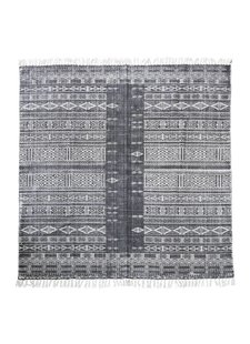 House Doctor Tapis Scandinave 'Julia' - 180x180cm - House Doctor