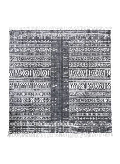 House Doctor Alfombra Nordica Julia - 180x180cm - House Doctor