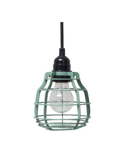 HK Living Lámpara de suspensión LAB - Verde - HK Living