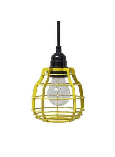 HK Living Lámpara de suspensión LAB - Chartreuse- Cartuja - HK Living