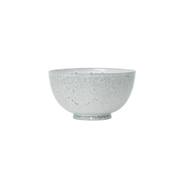 HK Living Set of 2 ceramic bowls - 12cm - HK Living