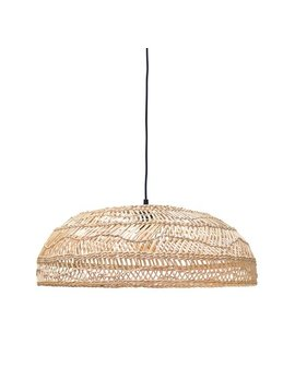 HK Living Wicker Pendant lamp - Ø60cm - HK Living
