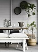 Scandinavian Summer table setting- Seeen on Bloglovin Aftonbladet Sweden