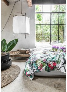 Bohemian and nordic cocooning atmosphere - seen on Pinteresst