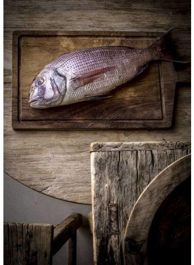 Espléndido bohemia ambiente - restaurante & bar Scorpios en Mykonos