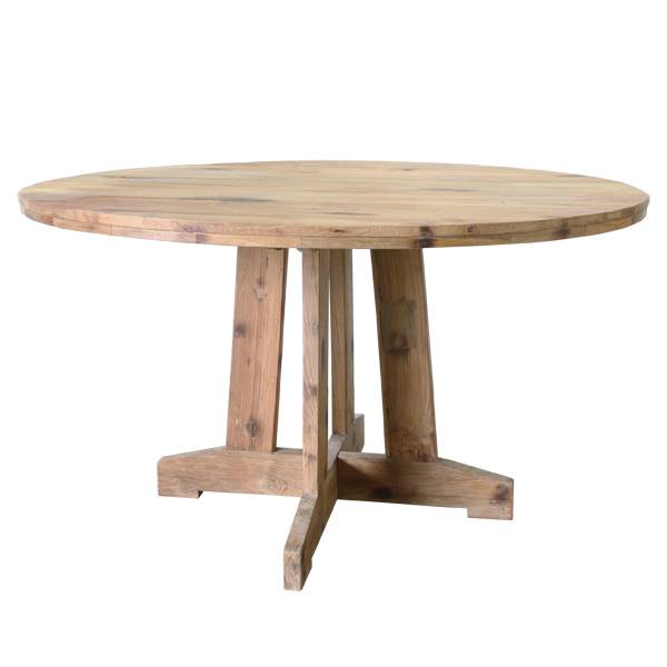 Table basse en teck hk living petite lily interiors for Table en teck recycle